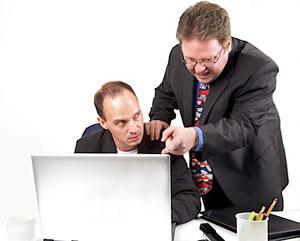 Relations entre salaries et patron