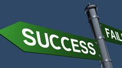 La réussite professionnelle pour les nuls