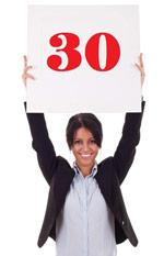 Annoncez publiquement votre challenge de 30 jours
