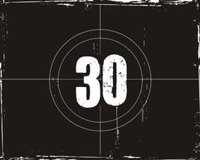 Challenge des 30 jours