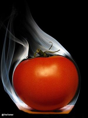 Gérer son temps avec une tomate