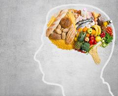cerveau obsede par manger